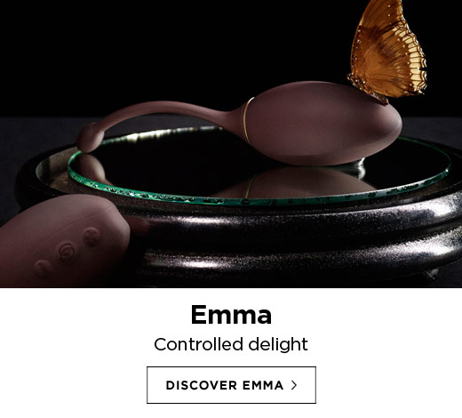 Emma - Controlled delight