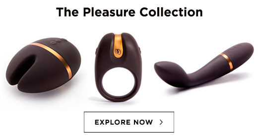 Shop the Pleasure Collection
