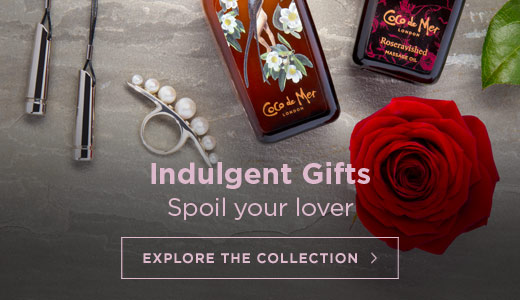 Valentine's Day at Coco de Mer: Gifts
