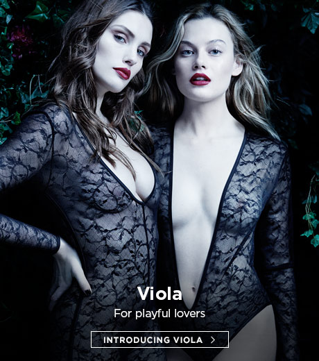 Introducing Viola: For playful lovers