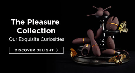 The Pleasure Collection - Discover Delight