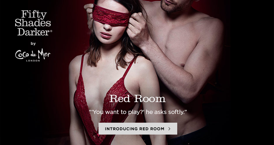 Introducing Red Room