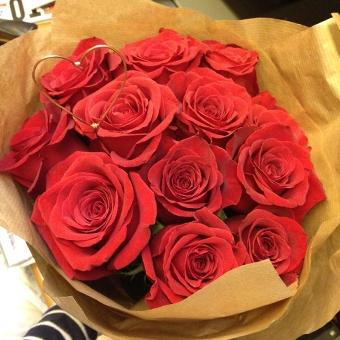 Coco de Mer Valentine's Day