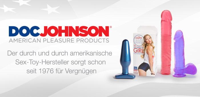 Doc Johnson Sex Toys