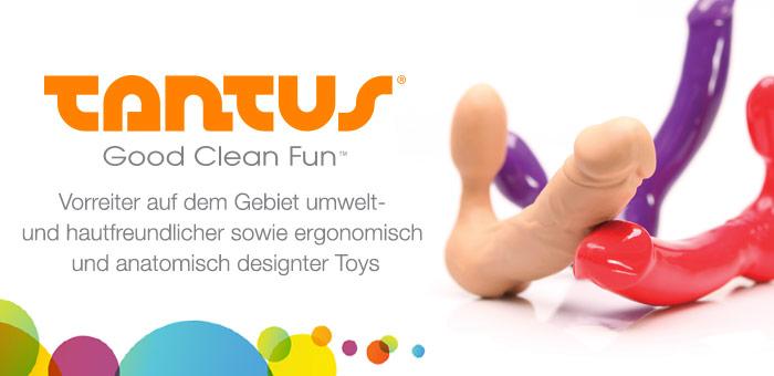 Tantus Good Clean Fun