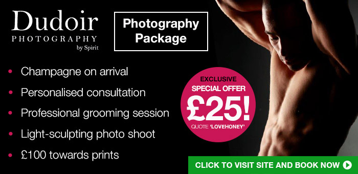 Dudoir Photography Special Offer