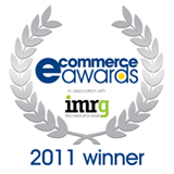 eCommerce Excellence Awards Customer Service Award Winner Lovehoney