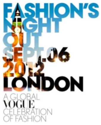 Fashion's Night Out at Coco de Mer
