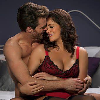 Unglaublicher Sex in den Flitterwochen