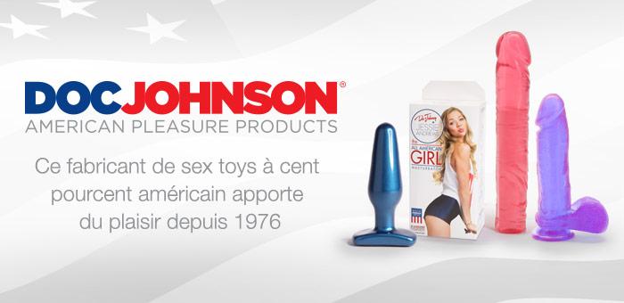 Sex Toys Doc Johnson