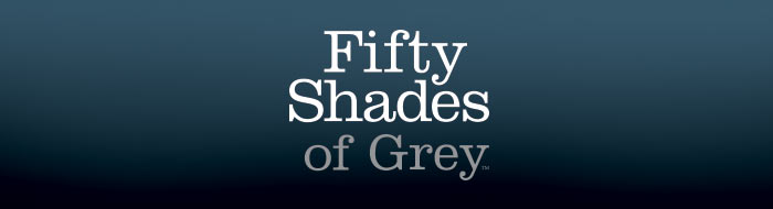 Fifty Shades of Grey - The Official Collection