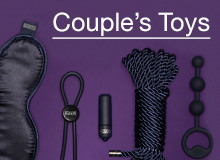 ^ Fifty Shades Darker Couple's Toys