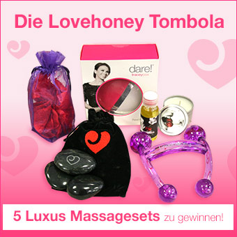 die Lovehoney Tombola