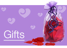Gifts at Lovehoney