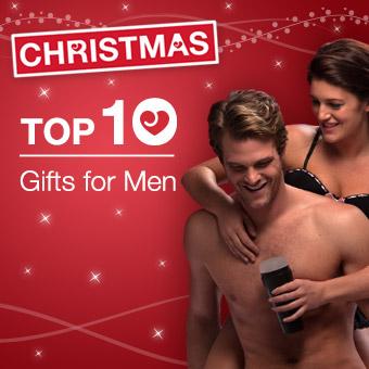top ten christmas gifts for men