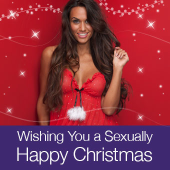 Happy Christmas from Lovehoney