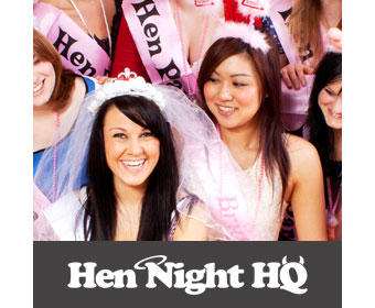 Hen Night HQ