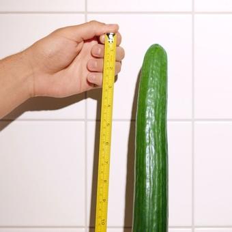 TV ad cucumber