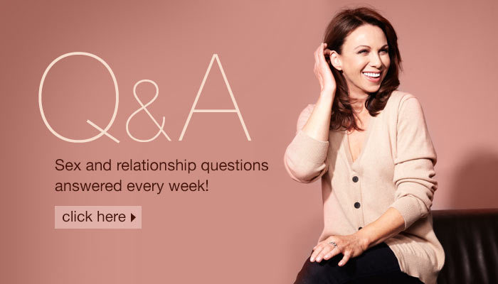 Ask Tracey Cox a question