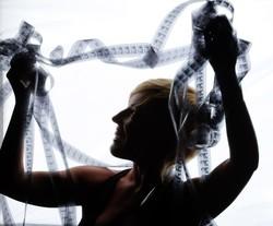 Petra Joy - Filmmaker extraordinaire!