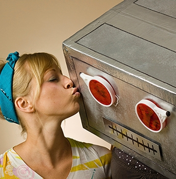 Would You Have Sex With a Robot? Blog