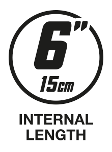 Internal length