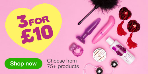 ^ 3 for 10 Toys and Gifts - Choose from 75+ products