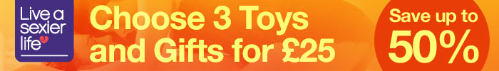 Choose 3 toys and enjoy huge savings