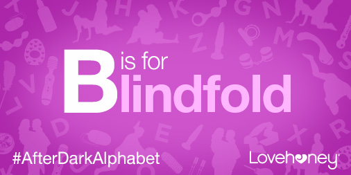 Alphabet Dating: The After Dark Edition B