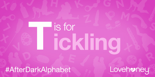 T-is-for-Tickling