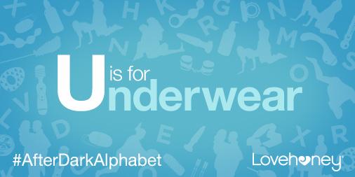 U-is-for-Underwear