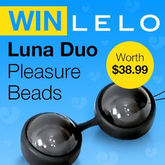 Win Luna Beads Noir