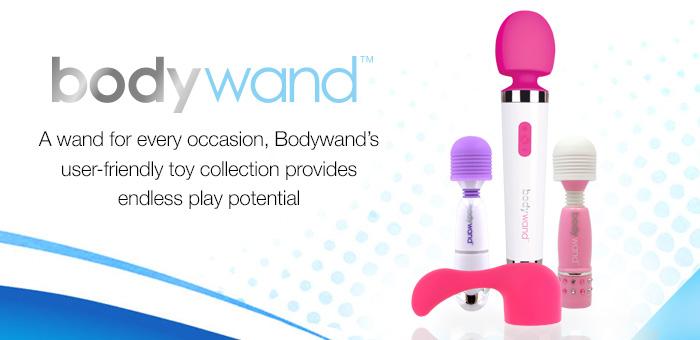 Bodywand Brand