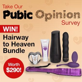 pube survey