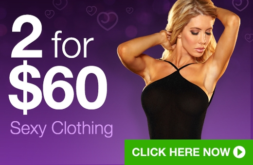 2 for $60 Sexy Clothing