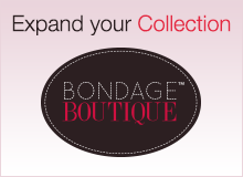Bondage Boutique - Expand your Collection