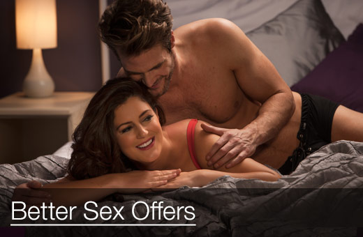 Better Sex Special Offers