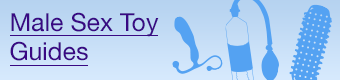 Male Sex Toys Guides
