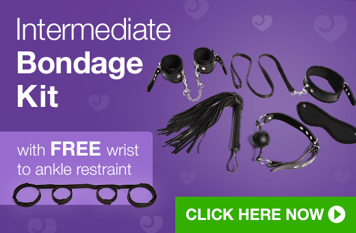 Intermediate Bondage Kit