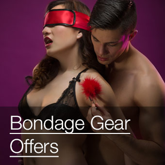 Bondage Special Offers