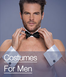 ^Costumes for Men