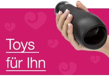 Sex Toys für Männer