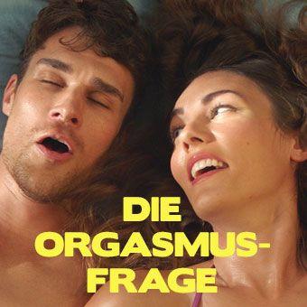Wie wichtig ist ein Orgasmus?