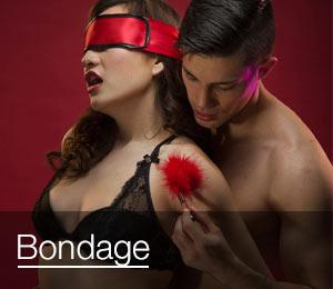 Bondage Toys und Zubehör
