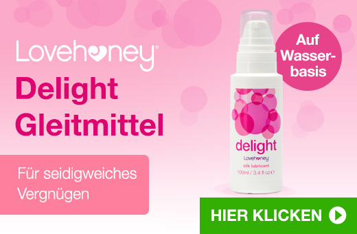Lovehoney Delight Gleitmittel