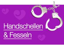 Handschellen &aml; Fesseln