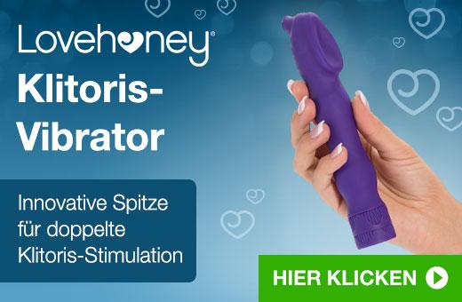 Lovehoney Klitoris-Vibrator