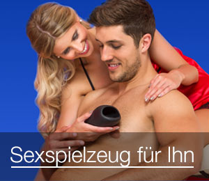 Sexspielzeug für Männer
