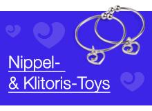 Nippel & Klitoris-Toys