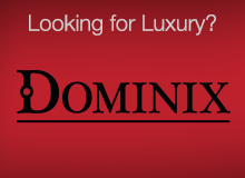 Dominix - Looking for Luxury